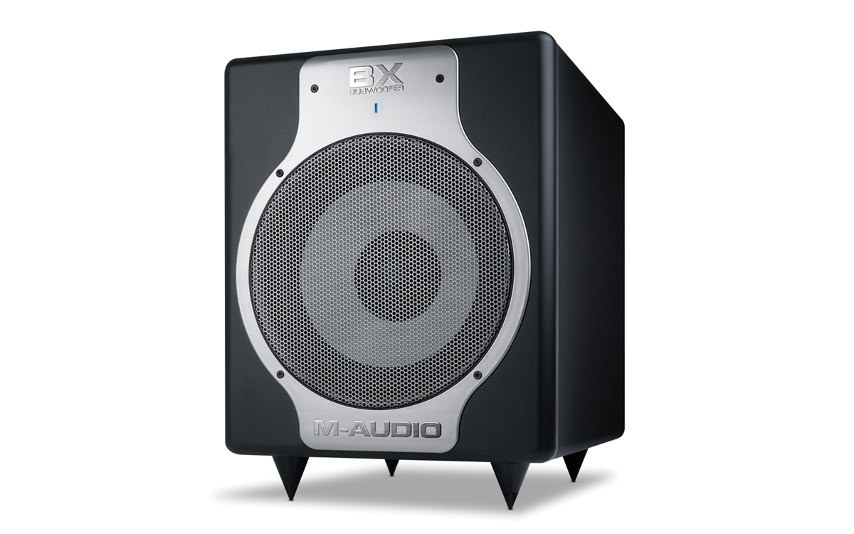 M-Audio BX Powered Subwoofer